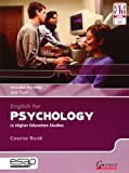 English for Psychology in Higher Education Studies (English for Specific Academic Purposes)