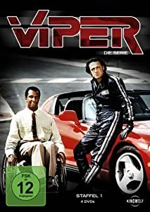 Viper - Staffel 1 [4 DVDs]