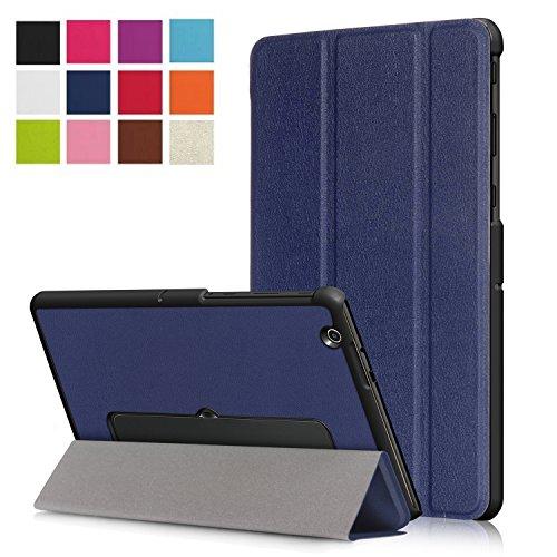 Cover für LG G PAD 3 10.1 Zoll V755 Ultra Slim Cover Hardcase aufstellbar & Auto aufwachen und Schlaf Funktion + GRATIS Stylus Touch Pen