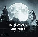 Initiative H X Moondog-Sax Pax for a Sax Remix ( [Vinyl LP]