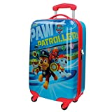 TROLLEY ABS 55CM.4R.PAWS PATROLLER