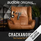 FREE: Crackanory Too Cracked for TV - exclusive to Audible