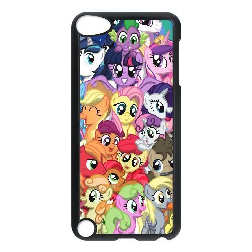 Ipod Touch 5 Black My Little Pony LH5869917 -