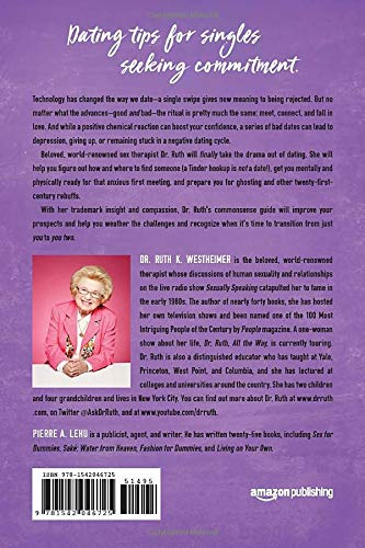 From You to Two: Dr. Ruth's Rules For Real Relationships