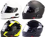 Motorradhelm Viper V131-Plus