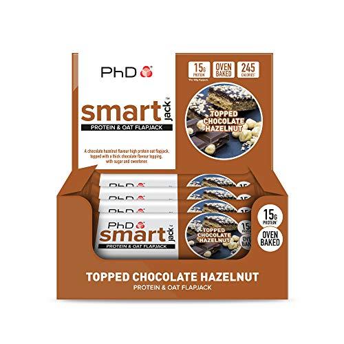 PhD SmartJack Barre Protéinée