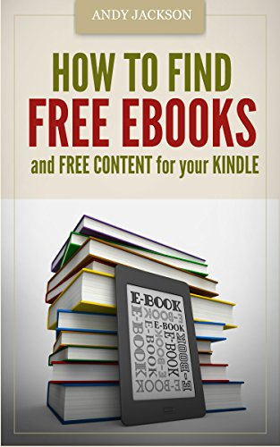 How to Find Free eBooks and Free Content for your Kindle ...