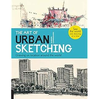 Art of Urban Sketching