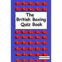 The British Boxing Quiz Book