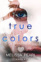 True Colors (Masks Book 1)