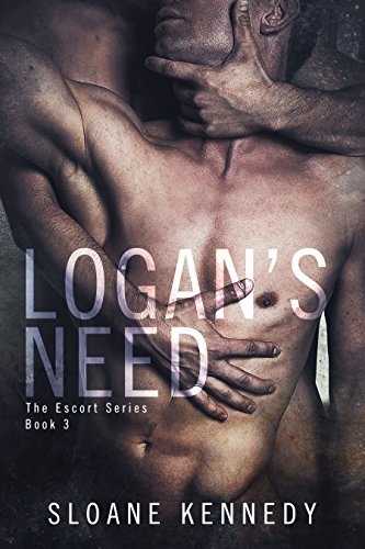 Logan's Need (The Escort Series, Book 3)
