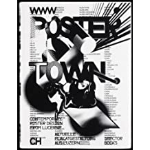 Poster Town Lucerne