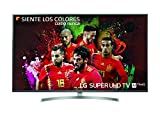 "LG 49SK8100PLA - Smart TV de 49"" LED Super UHD 4K (nanocell, Inteligencia Artificial, HDR, WiFi)"