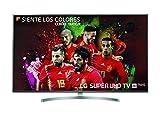 LG 65SK8100PLA - Smart TV DE 65' LED Super UHD 4K (anocell, Inteligencia Artificial, HDR, WiFi)