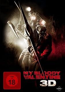 My Bloody Valentine 3D [2 DVDs]