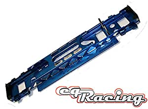 Thunder Tiger Alu Chassis Tuning for MTA-4 Serie MGT-8.0 UTS®