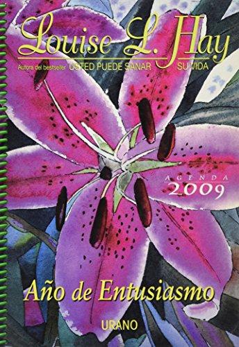 Descargar Libro 2009 - louise l. hay agenda (28.02.09) de Louise Hay