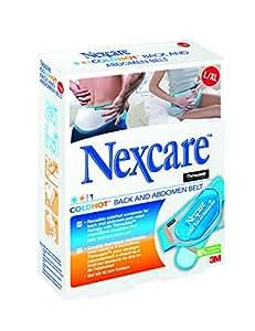 Nexcare DE272967949 N15711L ColdHot Cintura, L/XL