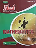 Uttam 12th Ideal Practical Handbook Mathematics