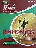 Uttam 12th Ideal Practical Handbook Mathematics