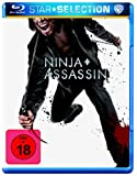 Ninja Assassin [Blu-ray]