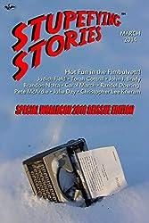 Stupefying Stories: March 2014