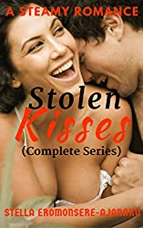 Stolen Kisses ~ Holiday Series Books 1 & 2: A Steamy Romance