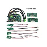 Quanmin MAIN PCB MOTHER BOARD for Hoverboard Parts Smart Balance Scooter Repair