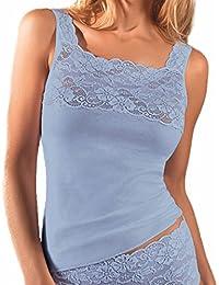 70884aefc2acff Suchergebnis auf Amazon.de für: Unterhemd Spitze - Damen: Bekleidung