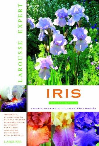 Iris par Richard Cayeux