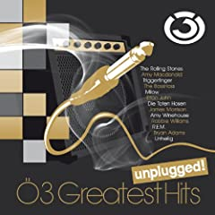 �3 Greatest Hits Unplugged