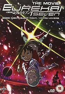 Eureka Seven The Movie [DVD] [2009]