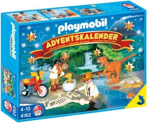 Imagen principal de Playmobil 4162 - Calendario de Navidad