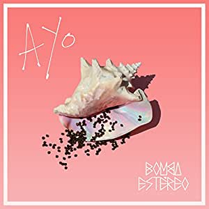 Ayo [Import USA]