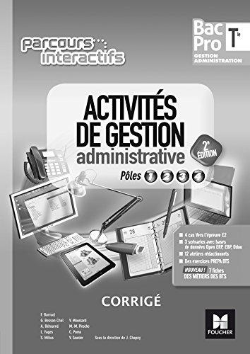 parcours-interactifs-activites-de-gestion-administrative-tle-bac-pro-ga-ed-2017-corrige