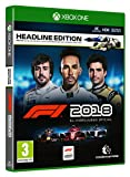 F1 2018 Headline Edition, XBOX One