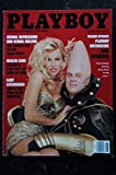 PLAYBOY US 1993 08 SEXUAL REPRESSION AND SERIAL KILLERSbHEALTH CARE LADY LIFEGUARDS Jennifer Lavoie Pamela Anderson Dan Aykroyd
