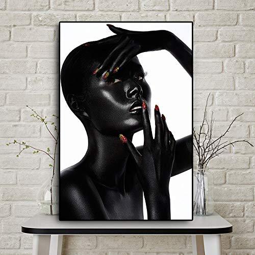 Geiqianjiumai Peintures à l'huile et Impressions sur Affiches en Toile