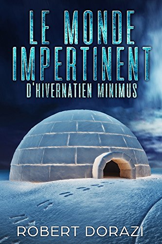 Le monde impertinent d'Hivernatien Minimus (Box Set)