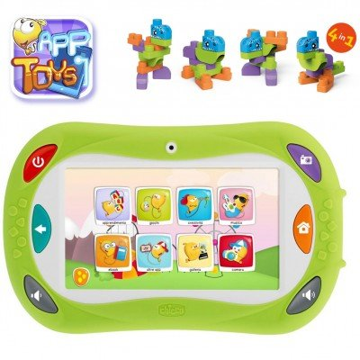 tablet chicco Chicco HAPPY TAB High Resolution