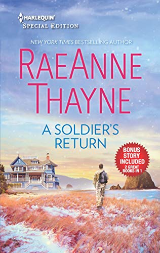 A Soldier's Return & the Daddy Makeover: A 2-In-1 Collection (Women of Brambleberry ()