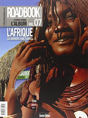 Roadbook, L'album, N° 7 : Afrique australe (1DVD)