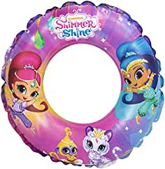 Shimmer And Shine Shimmer & Shine Flotador Hinchable Saica 2654
