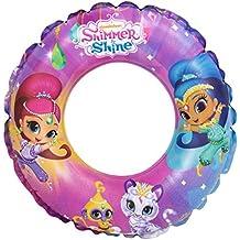 Shimmer And Shine Shimmer & Shine Flotador Hinchable Saica 2654