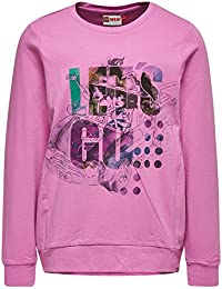 Lego Wear Girl Friends Tallys 202-T-Shirt L/S, Hauts à Manches Longues Fille