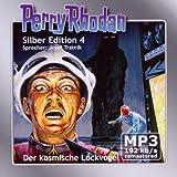 Perry Rhodan Silber Edition (MP3-CDs) 04 - Der kosmische Lockvogel