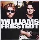 Joseph Williams & Peter Friestedt