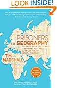 #8: Prisoners of Geography: Ten Maps That Tell You Everything You Need To Know About Global Politics
