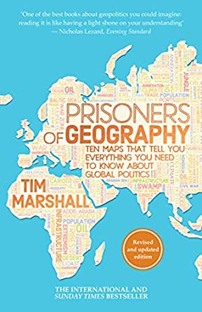 Prisoners of geography ten maps that tell you everything you need enter your mobile number or email address below and well send you a link to download the free kindle app then you can start reading kindle books on your fandeluxe Document
