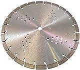 Prodiamant Premium Plus Diamant-Trennscheibe Beton/Granit ARX 300/25,4 grau PDX824.112 300mm 25,4mm
